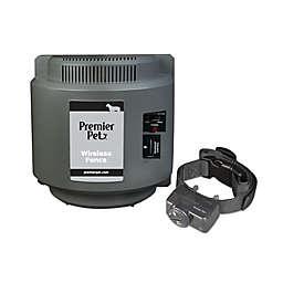 PetSafe® Premier Pet Portable Wireless Pet Fence