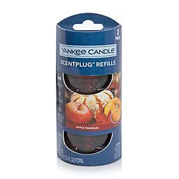 Yankee Candle® ScentPlug® Apple Pumpkin Refills (Set of 2)