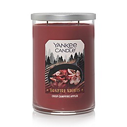 Yankee Candle® Crisp Campfire Apples Large 2-Wick Tumbler Candle