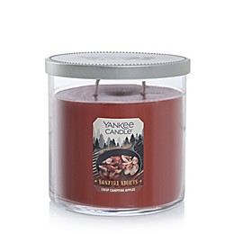 Yankee Candle® Crisp Campfire Apples Medium 2-Wick Candle Tumbler