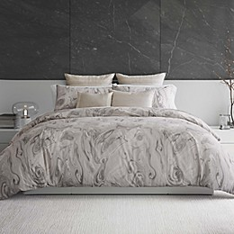 Vera Wang® Marbled Bedding Collection