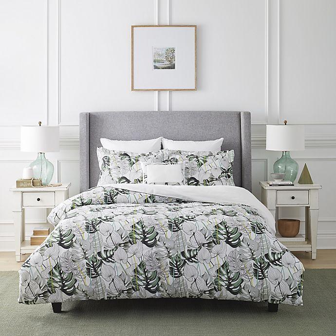 Alternate image 1 for Pointehaven Combed Cotton 6-Piece Comforter Set
