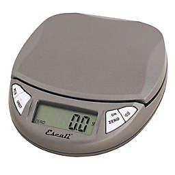 Escali® Pico Hi Precision 500 Gram Food Scale