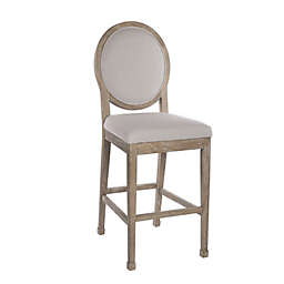 Bee & Willow™ Home Vintage 29-Inch Bar Stool in Distressed Natural