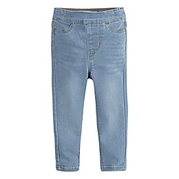 Levi's® Pull-On Jegging in Light Blue