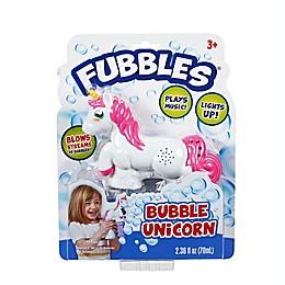 Fubbles Bubble Animal Blaster