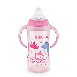 NUK® 10 oz. Girl Large Learner Cup