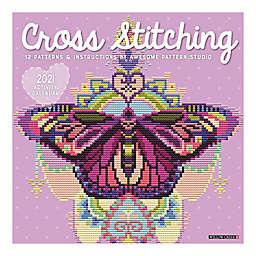 Cross Stitching 2021 Activity Calendar