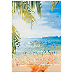 Safavieh Barbados Indoor/Outdoor Area Rug in Mulitcolor