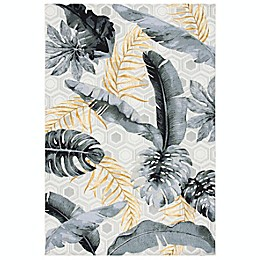 Safavieh Dune Indoor/Outdoor Area Rug in Grey
