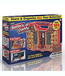 Organizador de baterías Battery Daddy