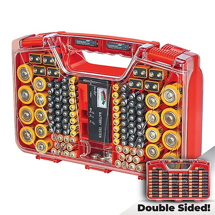 Alternate image 1 for Battery Daddy