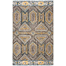 Safavieh Trace Lillers Hand-Tufted Wool Rug