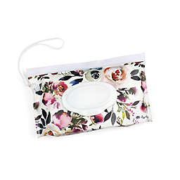 Itzy Ritzy® Take & Travel Pouch in Floral