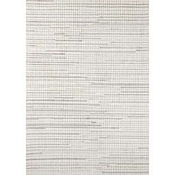Momeni Smith 3'6 x 5'6 Area Rug in Grey