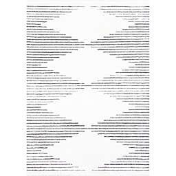 "Momeni® Ferris Ivory Geometric 5'3"" X 7'2"" Area Rug"