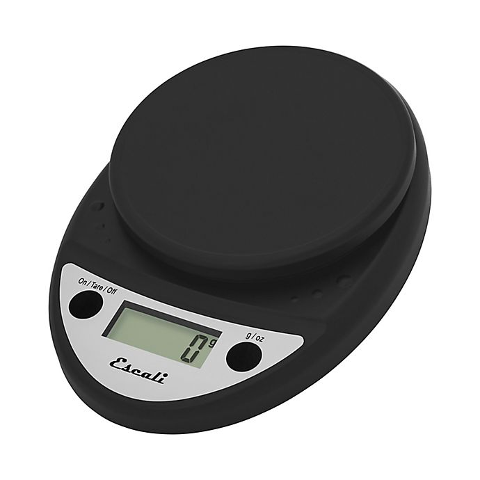 Alternate image 1 for Escali® Primo Digital Kitchen Scale
