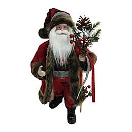 Traditional Santa 16\