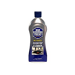 Bar Keeper's Friend® 13-Ounce Cooktop Cleaner
