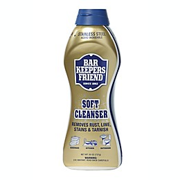 Bar Keepers Friend Liquid Cleanser