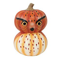 Boston International 6.75-Inch Lovey The Owl Seasonal Figurine