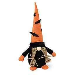 Boston International Harvest Morgana Gnome in Orange/Black