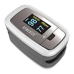 HoMedics® Premium Pulse Oximeter in White