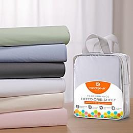 BEDGEAR™ DRI-TEC® Fitted Crib Sheet