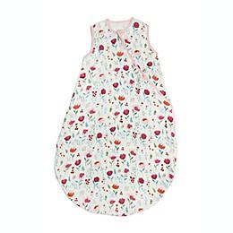 Loulou Lollipop Rosey Bloom Sleeping Bag
