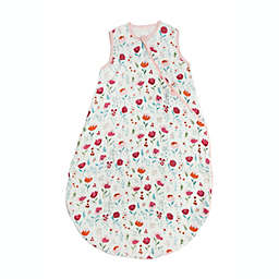 Loulou Lollipop Rosey Bloom Sleeping Bag