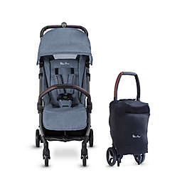 Silver Cross Jet 2020 Ultra Compact Special Edition Single Stroller