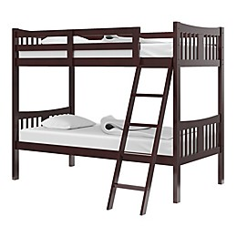 Storkcraft Caribou Twin Bunk Bed