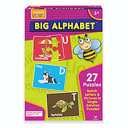 Spin Master® Match and Learn Alphabet Game
