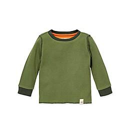 Burt's Bees Baby® Long Sleeve Thermal Organic Cotton Shirt