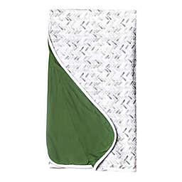 Copper Pearl™ Alta Reversible Jumbo Quilt