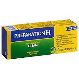 Preparation H® .9 oz. Multi-Symptom Relief Hemorrhoidal Cream