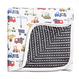 Copper Pearl™ Diesel 3-Layer Reversible Quilt