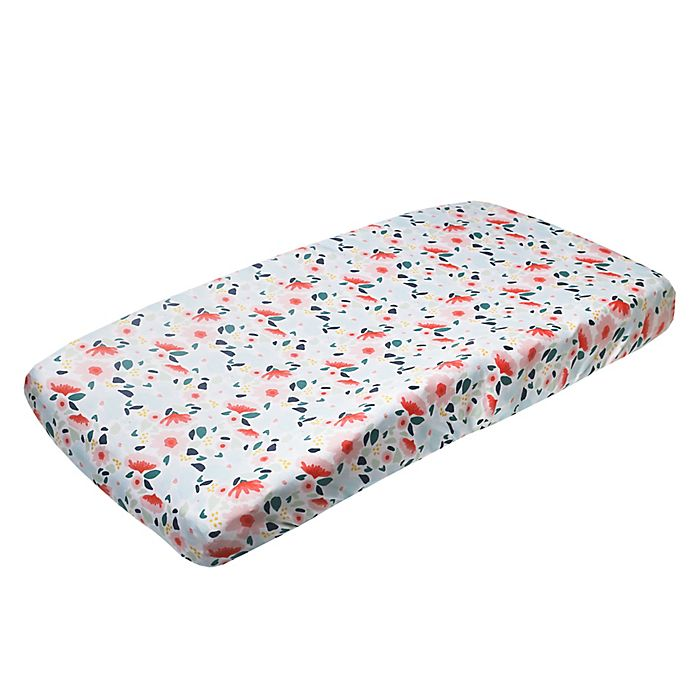 Alternate image 1 for Copper Pearl™ Leilani Changing Pad Cover
