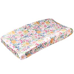 Copper Pearl Lark Changing Pad Cover