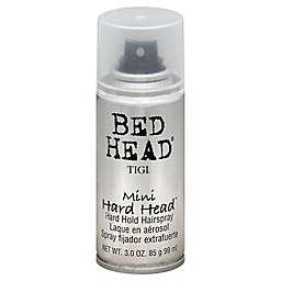 TIGI® Bed Head® 3 oz. Mini Hard Head™ Hairspray