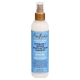 Shea Moisture 8 oz. Manuka Honey & Yogurt Hydrate + Repair Leave-In Conditioner Spray