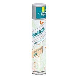 Batiste 6.73 oz. Clean and Light Dry Shampoo