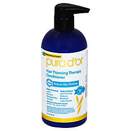 Pura D'or® 16 fl. oz. Hair Thinning Therapy Conditioner