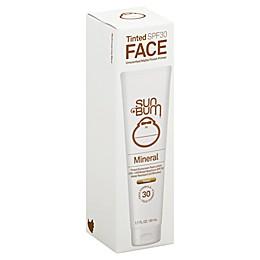 Sun Bum® 1.7 oz. Mineral SPF 30 Sunscreen Tinted Face Lotion