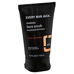 Every Man Jack® 4.2 oz. Charcoal Face Scrub