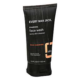 Every Man Jack® 5 oz. Charcoal Face Scrub