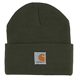 Carhartt® One Size Watch Hat in Olive