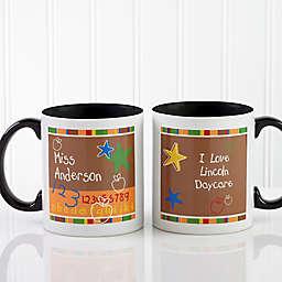 Preschool/Daycare Teacher Coffee Mug