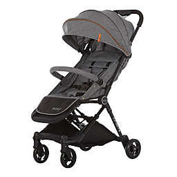 evolur™ Infinity Convertible Stroller in Grey