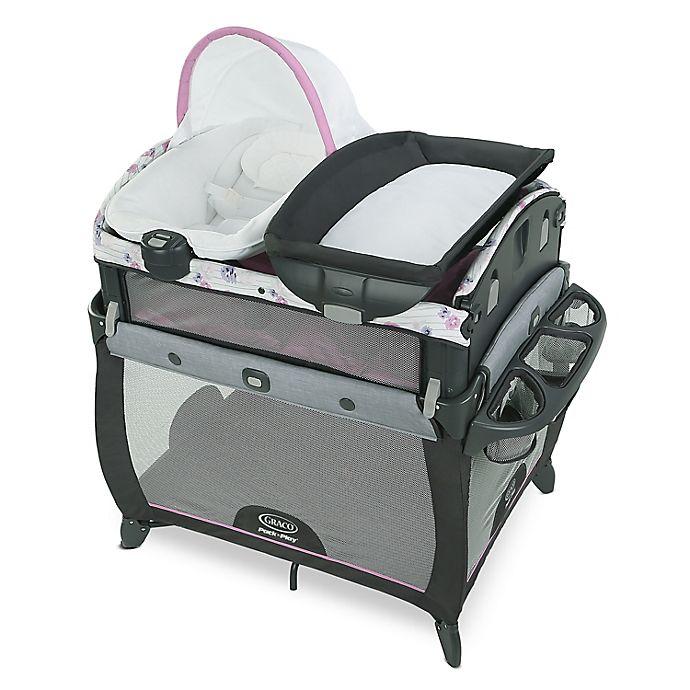 Alternate image 1 for Graco®Pack 'n Play® Newborn2Toddler Playard in Carlee